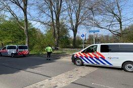 Getuigen gezocht van steekincident in Haarlem