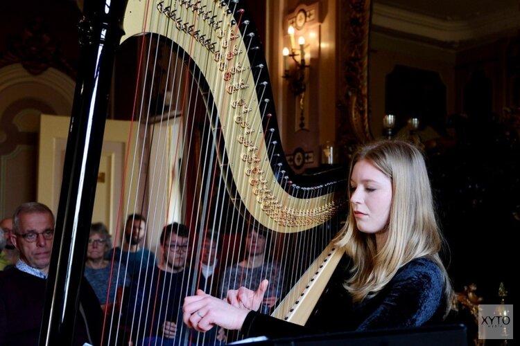 Muzikale bijdrage Cultuurhuis Heemskerk op 4 mei