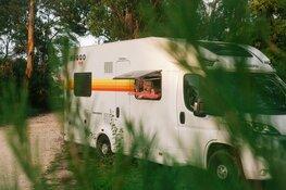 De voordelen van reizen in een camper in de nasleep van het coronavirus