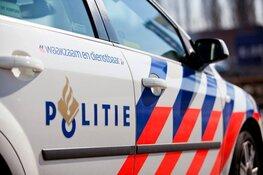 Inbreker verstopt zich in Haarlems appartement, maar wordt snel gepakt