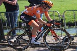 Amy Pieters twee jaar langer bij Boels-Dolmans