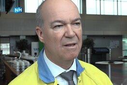 Hans van den Berg volgt Theo Henrar op als directievoorzitter Tata Steel Nederland
