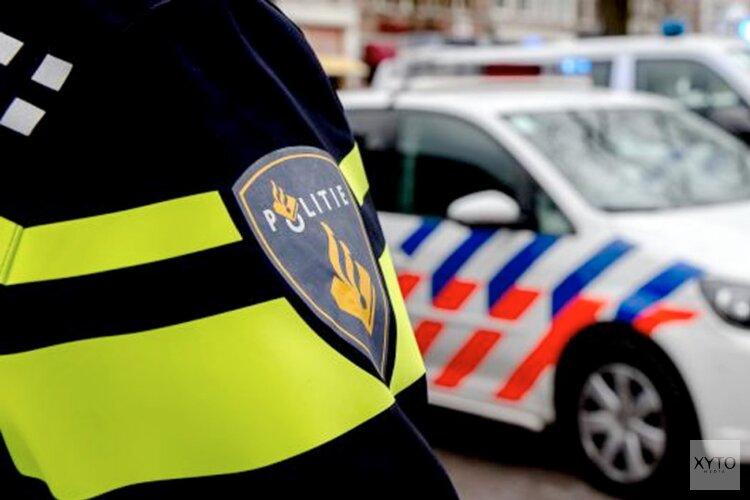 Politie zoekt getuigen van beroving