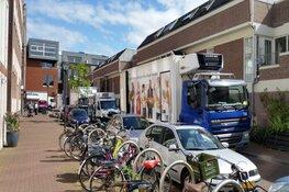 Haarlem: groter deel van centrum verboden voor auto's
