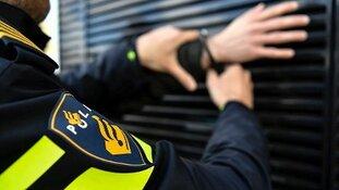 Vrouw gewond na explosie in Haarlem