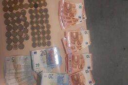 Dealer gepakt: Zandvoortse politie vindt heroïne, coke, cash en telefoons