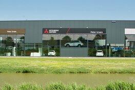 Peter Ursem vanaf heden officieel Nissan-servicepunt in Heemskerk