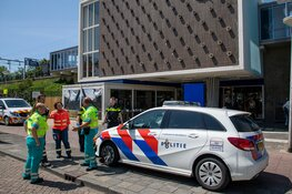 Incident op station Heemstede