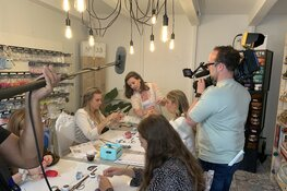 Happy Crafts partner van Miss Nederland 2020