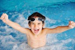 GRATIS Zomer Zwem activiteiten vanaf 14-07-2020