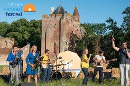Waar kijk jij naar het Velsen Virtueel Festival?