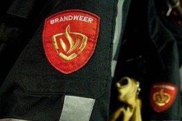 Opnieuw autobrand in Haarlem, vijfde keer in een week tijd