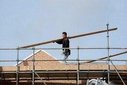 4503 nieuwe woningen in Noord-Holland door snelheidsverlaging
