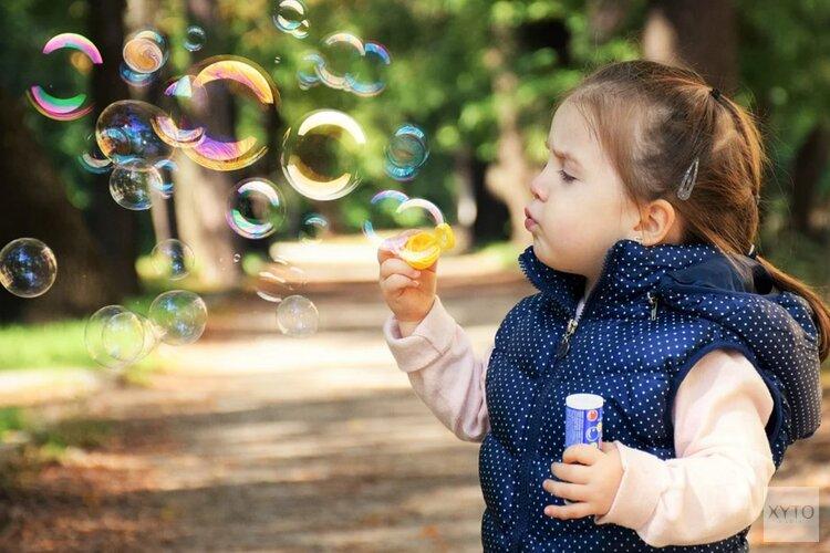 SportSupport Zomertour: gratis activiteiten voor kinderen