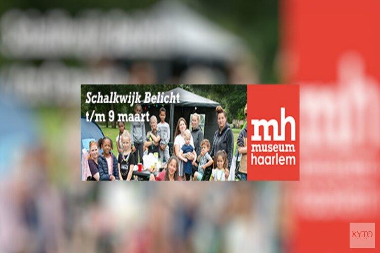 Museum Haarlem geeft alle Haarlemmers een groot cadeau