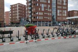 Gaslekkage ontstaan in Haarlem