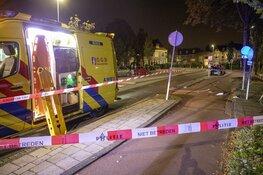 Zwaargewonde bij ongeval Verspronckweg Haarlem