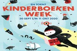 Kinderboekenweek 2020 – En toen?