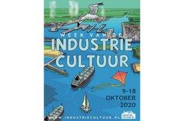 Week van de industriecultuur gaat door!