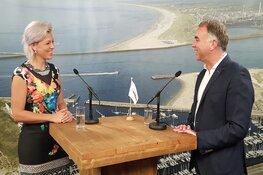 Maakindustrie en offshore wind centraal in tv-programma .IJmuiden moet je zien