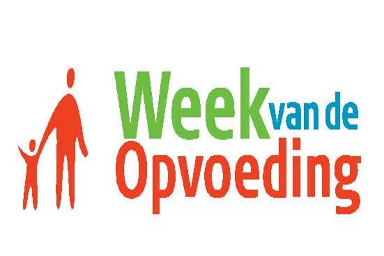 Week van de Opvoeding
