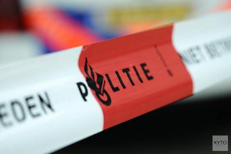 Omgeving Center Parcs Zandvoort afgezet wegens mogelijk explosief