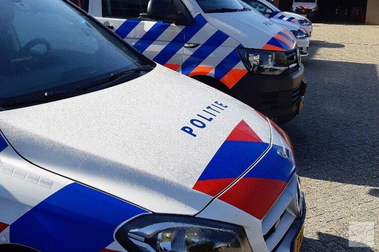 Verdachte aangehouden in verband met geweld tegen BOA's