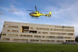 Traumateam in actie voor medische noodsituatie bij kinderdagverblijf
