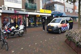 Telefoonzaak in Beverwijk overvallen