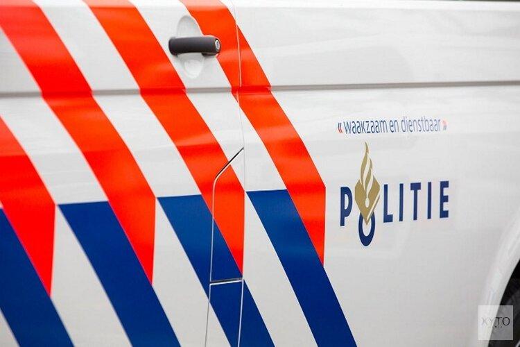 Jonge Haarlemmer slachtoffer straatroof; politie zoekt getuigen