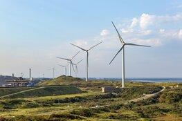 Windpark Ferrum operationeel, Velsen behaalt duurzame mijlpaal