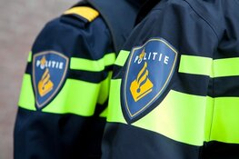 Autobrand in Haarlem