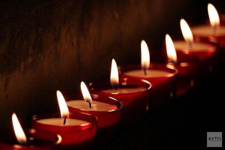Herdenkingsbijeenkomst op begraafplaats Eikenhof vervalt