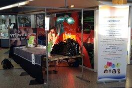 Winkelcentrum Geesterduin waardeert vrijwilligers