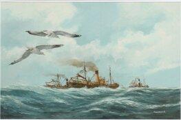 IJmuider Stichting Zee- en Havenmuseum  'de Visserijschool'