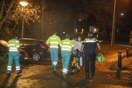 Man ernstig gewond na steekpartij in Velsen, vrouw aangehouden