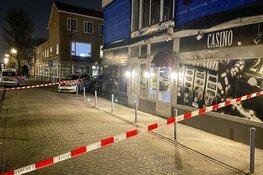 Overval casino Marktplein IJmuiden