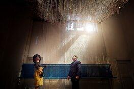 Koningin Máxima opent vernieuwd Museum van de Geest