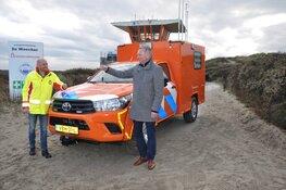 Nieuw 'werkpaard' voor IJmuider Reddingsbrigade