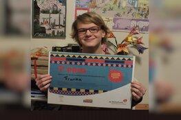 Winnaars Schrijfwedstrijd Kinderboekenweek bekend