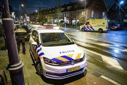 Fietser aangereden op de Ruyterweg in Haarlem