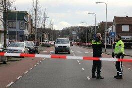 Ongeval op de Zeeweg in IJmuiden