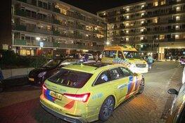 Gewonde bij incident aan de Lorentzstraat in Zandvoort