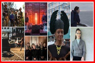Premières van Nederlands Film Festival in Velsen