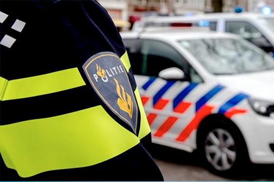 Inbreker aangehouden in Zandvoort